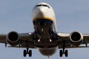 EI-ENX - Ryanair Boeing 737-800 aircraft