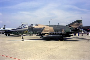 69-0367 - USA - Air Force McDonnell Douglas RF-4C Phantom II