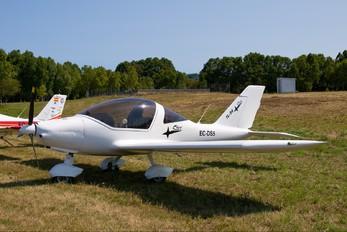 EC-DS5 - Private TL-Ultralight TL-96 Star