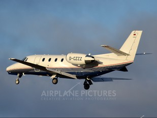 D-CZZZ - DC Aviation Cessna 560XL Citation Excel