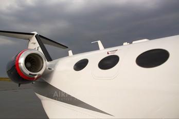 G-FBLK - Blink Cessna 510 Citation Mustang