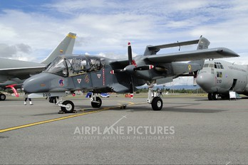 FAC2210 - Colombia - Air Force North American OV-10 Bronco