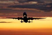 C-GTSJ - Air Transat Airbus A330-200 aircraft