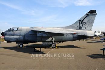 70-0998 - USA - Air Force LTV A-7D Corsair II