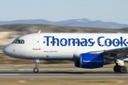 OO-TCJ - Thomas Cook Belgium Airbus A320 aircraft