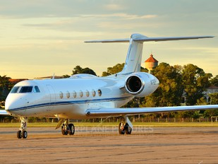 N74RP - Private Gulfstream Aerospace G-V, G-V-SP, G500, G550