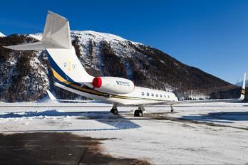 N315RG - Private Gulfstream Aerospace G-V, G-V-SP, G500, G550