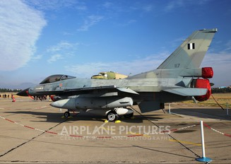 117 - Greece - Hellenic Air Force Lockheed Martin F-16C Fighting Falcon
