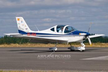 EC-FA6 - Private Tecnam P2002
