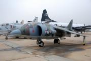 158387 - USA - Marine Corps Hawker Siddeley AV-8C Harrier aircraft