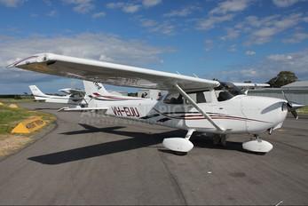 VH-EUU - Oxford Aviation Academy Cessna 172 Skyhawk (all models except RG)