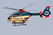 LN-OCP - Pegasus Helicopter Eurocopter EC135 (all models) aircraft