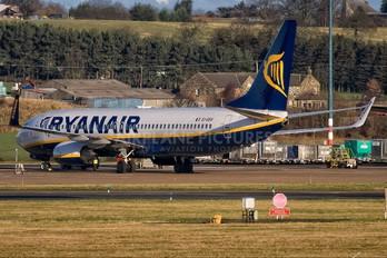 EI-EBW - Ryanair Boeing 737-800