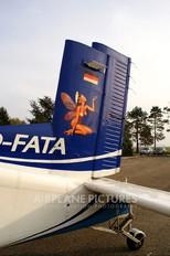D-FATA - Private Pilatus PC-6 Porter (all models)