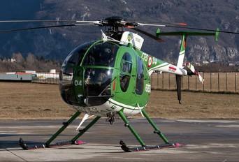 I-CFSD - Forestale Breda Nardi NH500