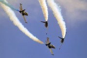 N139RH - Patriots Jet Team Aero L-39C Albatros aircraft