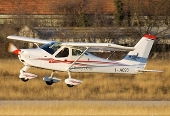 I-A093 - Private Tecnam P92 Eaglet