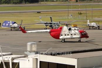 EJC-3375 - Colombia - Army Mil Mi-17