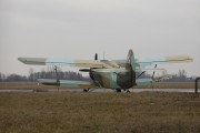 7810 - Poland - Air Force Antonov An-2 aircraft