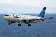 D-AICJ - Condor Airbus A320 aircraft