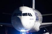 EC-HPM - Spanair Airbus A321 aircraft