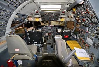 N112FE - Canadian Warplane Heritage Boeing 727-100