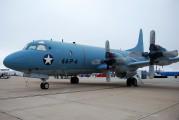 160591 - USA - Navy Lockheed P-3C Orion aircraft