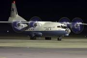 UR-CCP - AeroVis Airlines Antonov An-12 (all models) aircraft