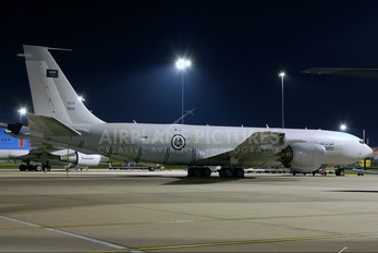 1815 - Saudi Arabia - Air Force Boeing KE-3A