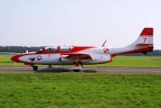 2007 - Poland - Air Force: White & Red Iskras PZL TS-11 Iskra aircraft