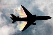 PH-KCG - KLM McDonnell Douglas MD-11 aircraft