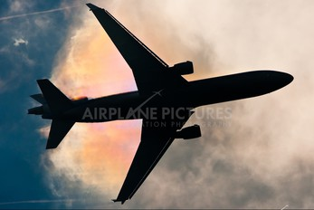 PH-KCC - KLM McDonnell Douglas MD-11