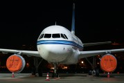 9K-AKD - Kuwait - Government Airbus A320 aircraft
