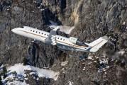 UR-ICD - ISD Avia Canadair CL-600 Challenger 850 aircraft