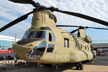 07-08739 - USA - Army Boeing CH-47F Chinook