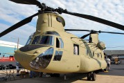 07-08739 - USA - Army Boeing CH-47F Chinook aircraft