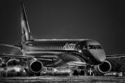 LV-CID - Austral Lineas Aereas Embraer ERJ-190 (190-100) aircraft