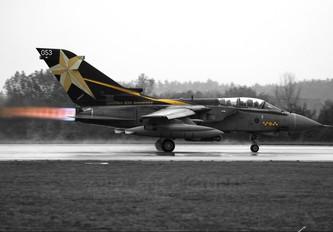 ZA469 - Royal Air Force Panavia Tornado GR.4 / 4A