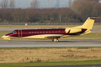 D-AONE - Cirrus Aviation Embraer ERJ-135 Legacy 600