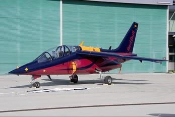 D-IBDM - The Flying Bulls Dassault - Dornier Alpha Jet A