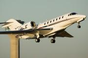 G-CTEN - Private Cessna 750 Citation X aircraft