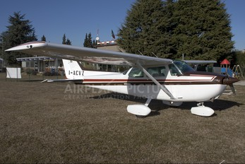 I-ACVZ - Private Cessna 172 Skyhawk (all models except RG)