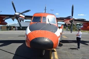VH-VHA - Skytraders Casa C-212 Aviocar