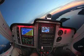 - - Private Remos Aircraft GX