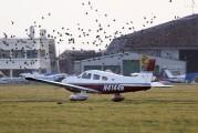 N4144N - Private Piper PA-28 Archer aircraft