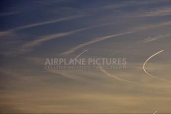 - - Royal Air Force Boeing E-3D Sentry AEW.1
