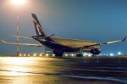 VQ-BQZ - Aeroflot Airbus A330-300 aircraft