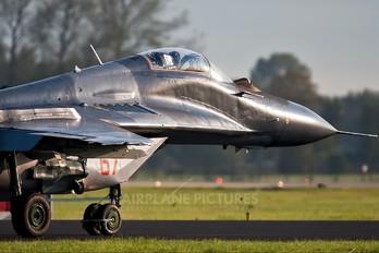 67 - Poland - Air Force Mikoyan-Gurevich MiG-29A