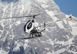 S5-HCD - FlyCom Schweizer 300