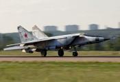 48 - Russia - Air Force Mikoyan-Gurevich MiG-25R (all models) aircraft